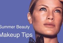 Beauty Tips / Makeup tips, beauty tips, skin care tips and hair care tips from an international makeup artist and magazine beauty director.