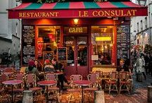Paris / La cité de la lumière