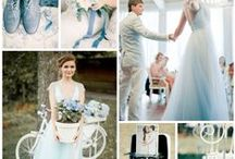 Wedding Colours & Theme Ideas | Eloquent Weddings / This is a collection of colour palettes, themes and styling ideas for inspiration. www.eloquentweddings.com.au   #weddingprincess #sharonshabanz / by Eloquent Weddings & Events