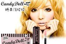 Dolly Girl - #DollLife / by Adora Dresden
