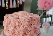 First Birthday Ideas For Girls...
