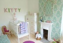 NEST: Playroom styling that kids will love / Our home and others that inspire me... www.katebeavis.com