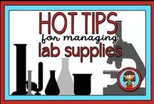 Hot Tips for LAB