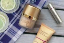 Summer Bronze / It's one of our favorite times of year -- summer! Fake that summer glow with some of our favorite products such as Tantasia Self-Tanner, Golden Shimmer Face & Body Lotion and a multitude of our bronzing products.  In true Pinterest fashion we've rounded out the board with lots of amazing clothes and accessorizes for summer!