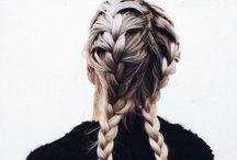 hair / •• hair styles