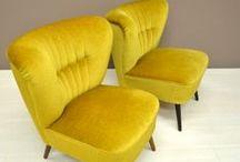 HOME STYLING: Fabulous chairs / Fab Chairs www.katebeavis.com