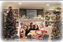 Christmas decor / all things Christmas