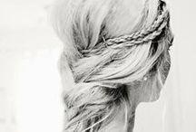 Hair & Makeup / by Brooke Roberts