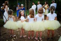 Wedding little ones / by Moment Junkie
