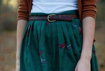 My Style / by Samantha A