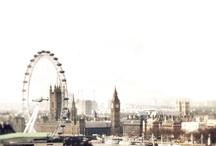 British Invasion / by Amanda James