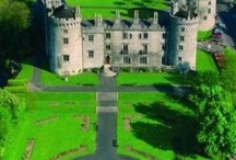 Ireland  / 45 million Americans claim to be of Irish heritage.  Ireland is becoming a popular destination for couples wishing to get married in a castle or the village that is part of their heritage.  Join us for a bridal tour to Ireland. / by Romantic Getaways