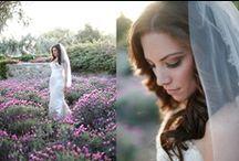 Bridal Portrait Ideas / by Shanti Clancy