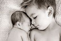 Sibling Photography Ideas / by Shanti Clancy