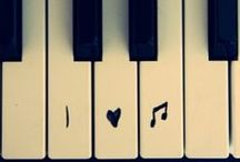 *Me and my MusicLove <3* / by Lucy Calandranis