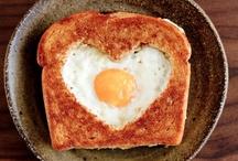 Food Stuffs - Breakfast / by Stephanie Brown