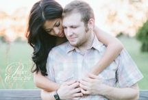 Engagement/Couples Photo Ideas / by Shanti Clancy