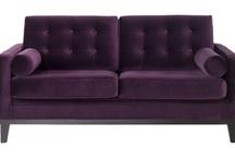 Furniture / by Rebecca Bundick