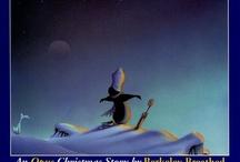 Penguinwings / by Anne Hufflepuff
