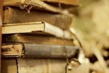 books / by Brooke Roberts