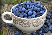 Blueberry Day / by Anne Hufflepuff