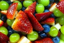 Recipes - Salad / by Teresa Justman Hovden