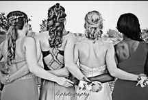 Prom Photography / by Shanti Clancy