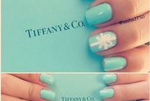 All things Tiffany / by Claudia Kloosterman