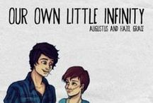 Our little infinity / by Brooke Roberts