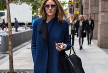 Her Style: Olivia Palermo