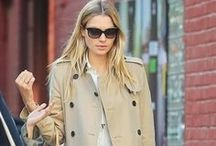 Her Style: Jessica Hart