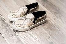 Trend: Slip On Sneakers / How to wear slip on sneakers...