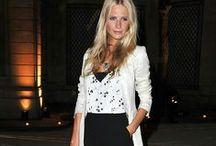 Her Style: Poppy Delevingne