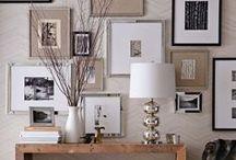 Frames / Wall Decor