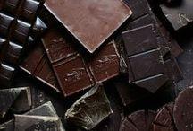 Chocolate / Chocolate Heaven!!