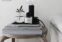 Side Tables & Nightstands