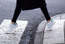 Trend: Adidas Sneakers / How to wear