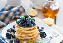 Crepes & Pancakes