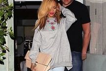 Her Style: Rihanna