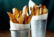 Potatoes & Fries / Everything potato! Recipes & more potato ideas to cook.