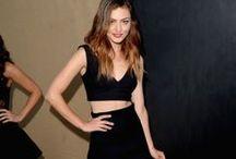 Her Style: Phoebe Tonkin