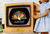 Childhood Movies & TV / by Linda Gatliff