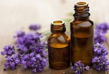 essential oils / by Brooke Roberts