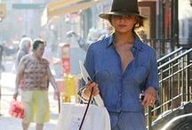 Her Style: Chrissy Teigen / by Fashion's Crown