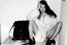 Kate Moss / The Icon