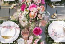 Set Α Τable / How to set a nice table. Ideas & Decoration