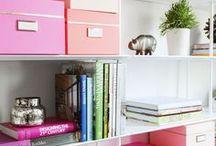 Shelves / Decoration, ideas & more.