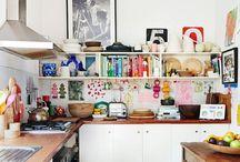 k i t c h e n / building my dream kitchen