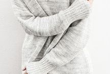 Trend: Oversized Sweaters / http://fashionscrown.blogspot.gr/2014/10/the-oversized-sweater.html