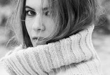 Trend: The Turtleneck / -2014-2015 trend-  More on my blog: http://fashionscrown.blogspot.gr/2014/11/the-turtleneck.html